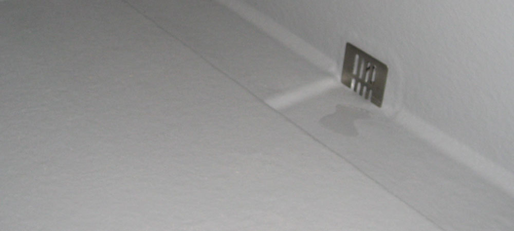 FRP防水のドレン